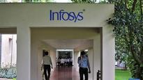 Infosys files over Rs 100-crore counterclaim against ex-CFO Rajiv Bansal