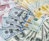 Azerbaijani currency rate as of April 29