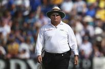 Marais Erasmus wins David Shepherd Trophy for ICC Umpire of the Year