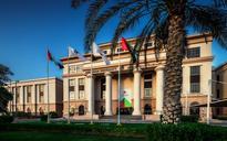 Abu Dhabi University celebrates accreditation, honors staff and faculty