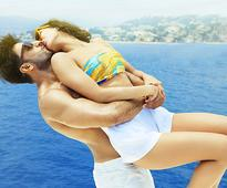 Ranveer Singh wants to go for a kiss detox desperately. Find out why!
