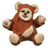 Help Us Decide If The Build-A-Bear Ewok Is Adorable Or Terrifying