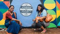 Aravani Art Project: Giving voice to the transgender community