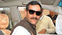 Case against ex-min Jitendra Singh