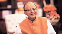 GST bill: Jaitley to discuss amendments with state finance ministers