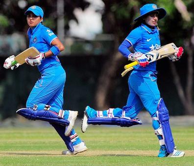 ICC Rankings: Mithali, Harmanpreet in top 10