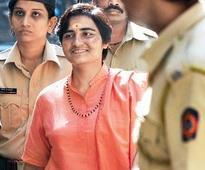 Court allows Malegaon blasts victim to oppose Pragya's bail plea