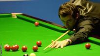 O'Sullivan and Higgins win in Glasgow