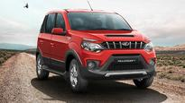 Mahindra changes name game with 'NuvoSport'