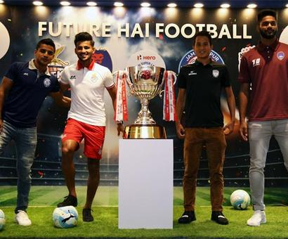 How ISL has fuelled the rise of Indian footballers