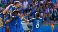 Euro 2016: France beat Ireland, bag quarter-finals spot