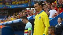 New Man United signing Zlatan Ibrahimovic's incredible league record