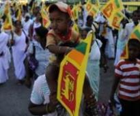 Rights, liberties threatened in Sri Lanka, says rights body