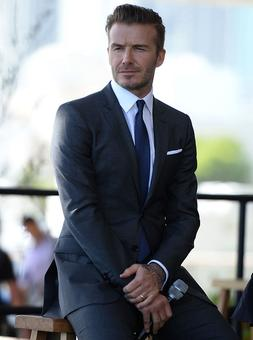 Brand Beckham in eye of storm after a series of email leaks