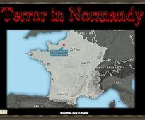 Terror in Normandy