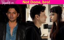 How Shirish Kunder made us applaud for him with his short film Kriti only for him to let us down BIG TIME!