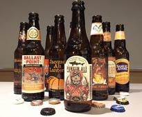 Beer of the Week: Dogfish Head Punkin Ale
