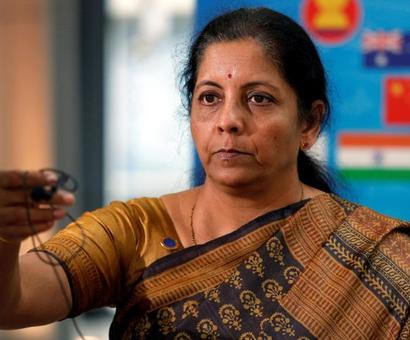 Why BJP seniors are rattled by Nirmala's elevation