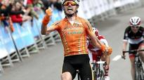 Samuel Sanchez to head Euskaltel-Euskadi 'eight' in Basque Tour