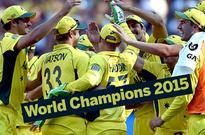 Clarke talks fairy talelike ODI ending Test target after WC win