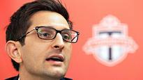 Toronto GM Tim Bezbatchenko's three-year MLS Cup plan proves prophetic