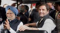 Rahul Gandhi likely to become Congress president by next month: M Veerappa Moily
