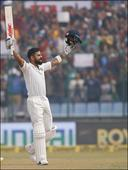 Kohli finishes 2nd, Cook climbs to 8th spot in ICC Test rankings