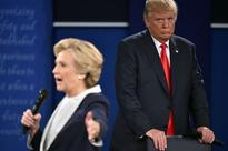 Why it's so troubling that Trump threatened to jail Clinton
