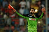 Kohli wants Royal Challengers to 'enjoy the occasion'