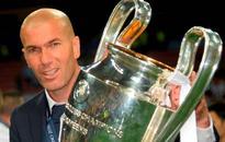 'It's like winning the World Cup' - Zinedine Zidane on the 'massive joy' of guiding Real Madrid to Champions League glory