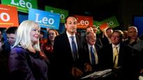Meet Indian-origin Leo Varadkar who is set to be Ireland's first gay prime minister