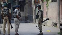 India imposes Kashmir curfew following clashes