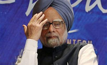 It's obvious, Indian economy not in good shape: Manmohan