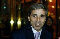 Argentina offers $6.5 bn to holdout creditors: mediator