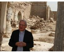 Archbishop of Baghdad appeals for unity in Iraq