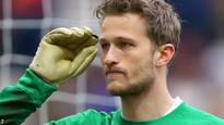 Albion cancel Lindegaard's contract