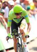 Hesjedal won't compete for Canada at 2016 Olympics
