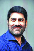 Balwant appointed as member National Advisory Committee
