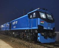 Modi launches India's most powerful electric locomotive in Bihar: 10 facts