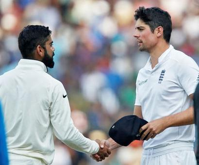 Cook yet to decide on England captaincy