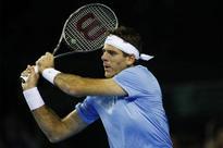 Fan force with del Potro as Argentina seek maiden Davis Cup success