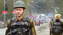 Sign of peace in Jammu and Kashmir as 16k CRPF men pulled out