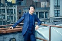 The Magic Of New York City Inspires Lang Lang On New Album New York Rhapsody Available September 16, 2016