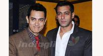 Salman Khan is powerful than me: Aamir Khan