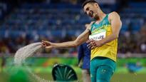 I threw away a gold medal: Lapierre