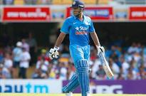 India knocked out of triseries by England in Perth