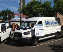 Westport gets CARB approval for CNG Ford Transit and F-150