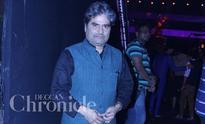 Vishal Bhardwaj collaborates with Gulzar's daughter Meghna Gulzar