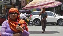 Gujarat boils: Mercury hits 40, Surat swelters under heat wave