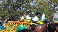 Odisha: BJD 6, Cong 1 BJP 1, captured block vice chairpersons post in Jagatsinghpur